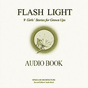Heather Hoeksema Flash Light Audio